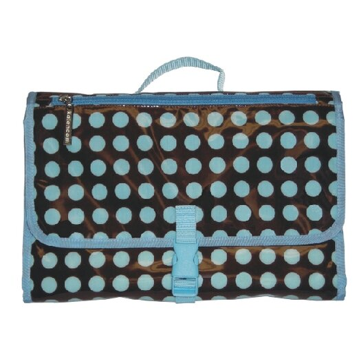 Kalencom Quick Change Kit in Blue Heavenly Dots