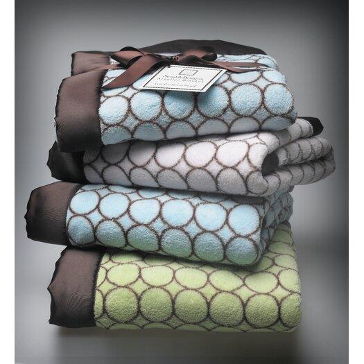 Swaddle Designs Stroller Blanket