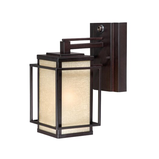 Vaxcel Robie Outdoor Wall Lantern