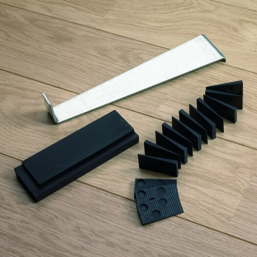 Quick-Step Installation Kit