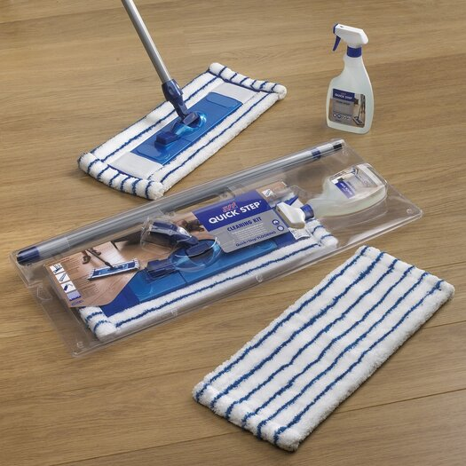 Quick-Step Replacement Mop Head