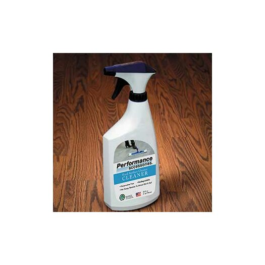 Quick-Step Performance Accessories Hard Surface Cleaner