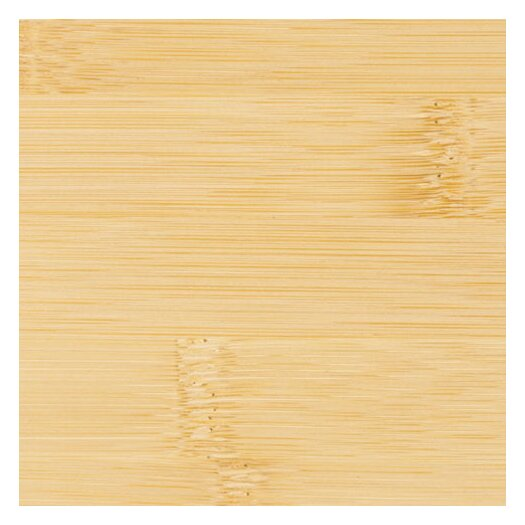"Teragren Signature Naturals 3-5/8"" Bamboo Flooring in Natural"