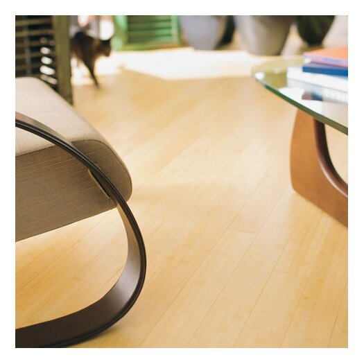 "Teragren Signature Naturals 3-5/8"" Bamboo Flooring in Natural"