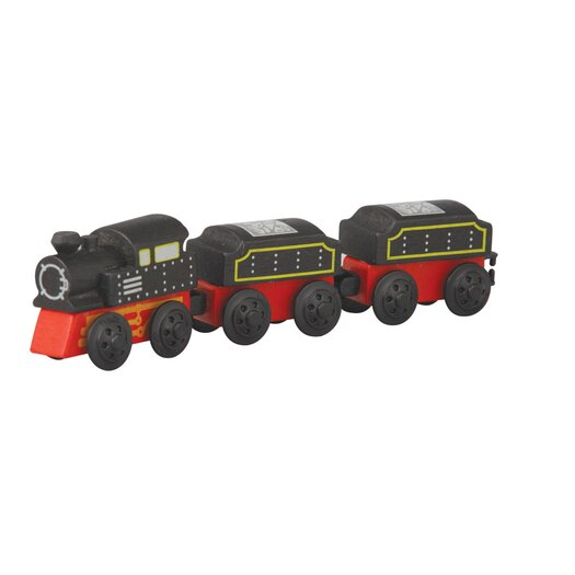 Plan Toys City Classic Train