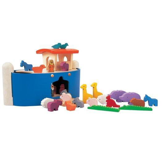 Plan Toys Activity Noah's Ark