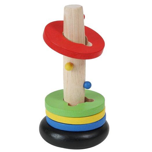 Plan Toys Fun Sorting
