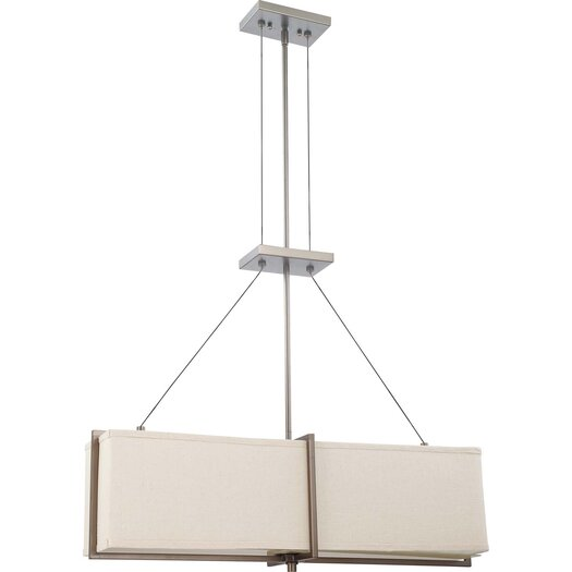 Nuvo Lighting Logan Island Pendant - Energy Star