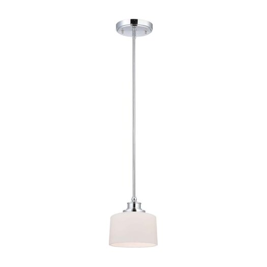 Nuvo Lighting Soho 1 Light Mini Pendant