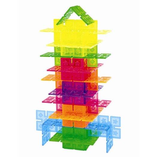 Guidecraft 96 Piece Interlox