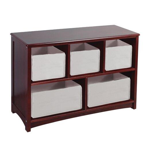 """Guidecraft Classic 24"""" Bookcase"""