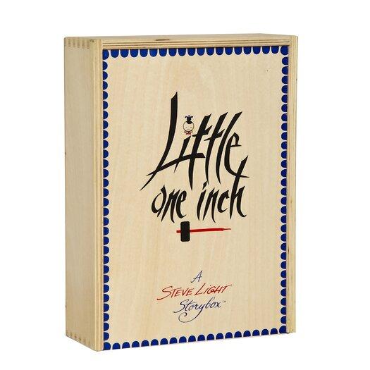 Guidecraft Little One Inch Storybox