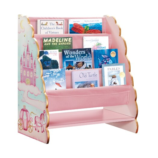 Guidecraft Princess Book Display