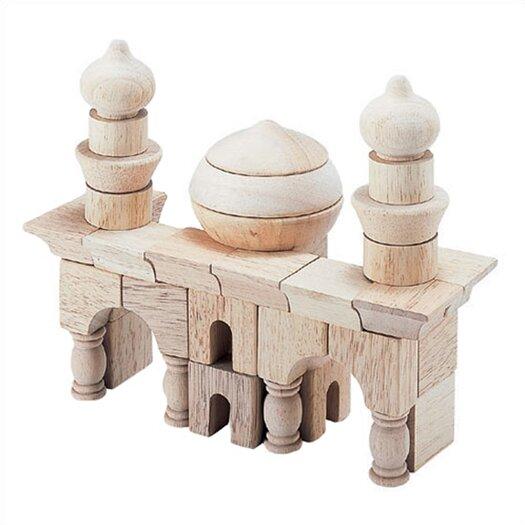 Guidecraft Arabian Block Set