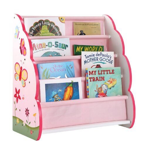 Guidecraft Butterfly Buddies Book Display