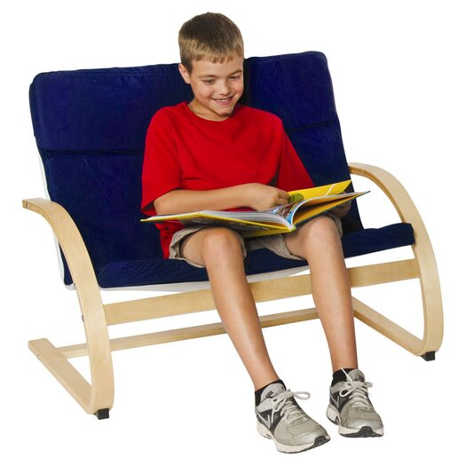 Guidecraft Nordic Kids Couch