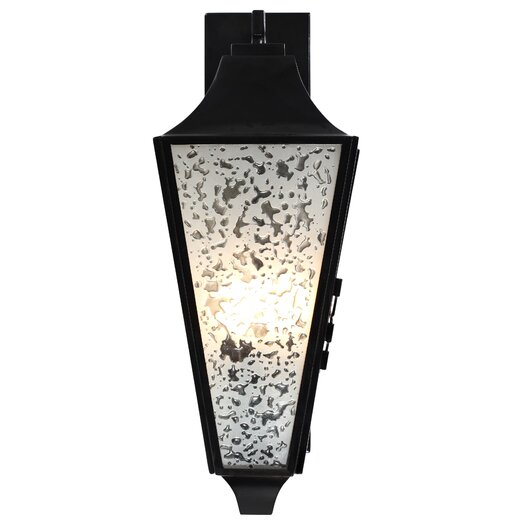 Varaluz Longfellow 3 Light Outdoor Wall Lantern