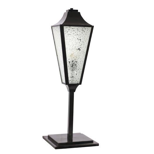 "Varaluz Longfellow 31"" H Table Lamp"