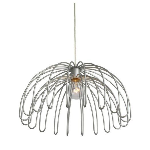 Varaluz Clyde 1 Light  Mini Pendant