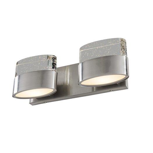 Varaluz Pop 2 Light Vanity Light