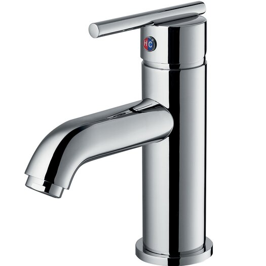 Vigo Setai Single Handle Bathroom Faucet