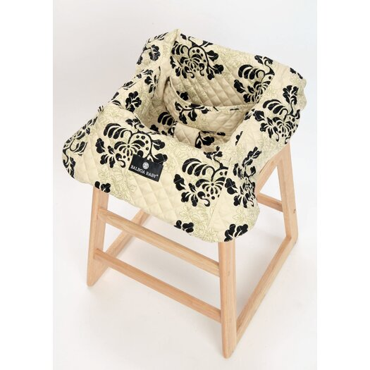 Balboa Baby Shopping Cart / High Chair Cover