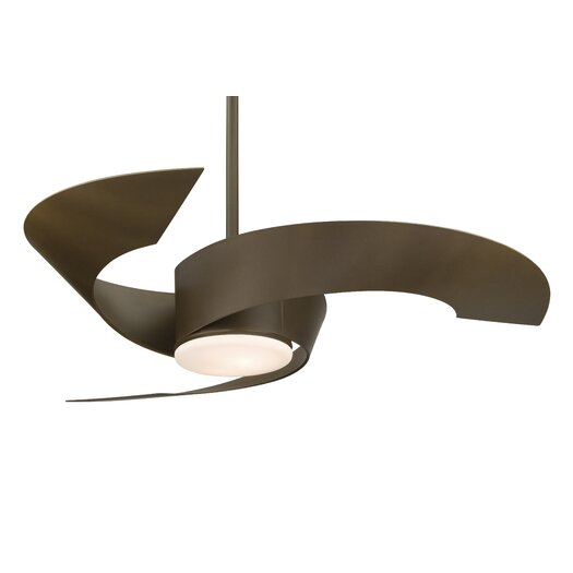"Fanimation 52"" Torto 3 Blade Ceiling Fan"