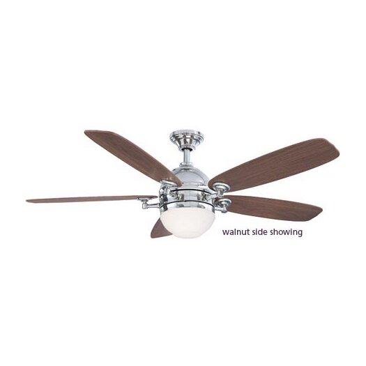 """Fanimation 52"""" Windpointe 5 Blade Ceiling Fan"""