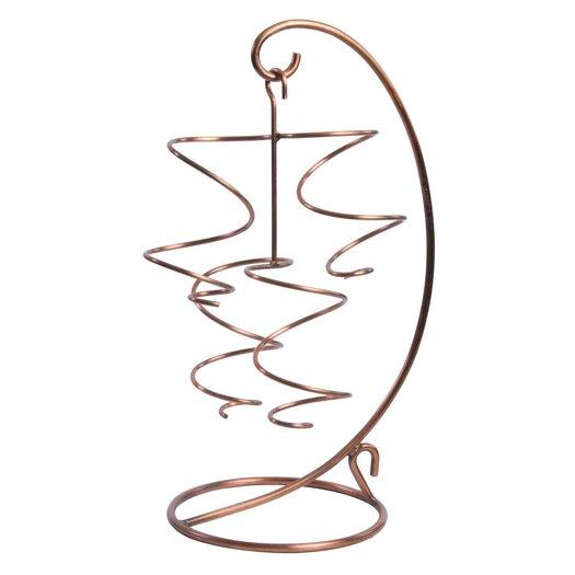 Oenophilia Tendril Table Model, Copper