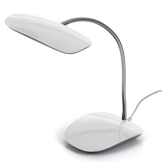 Northwest Touch Activated 18 LED USB Table Lamp