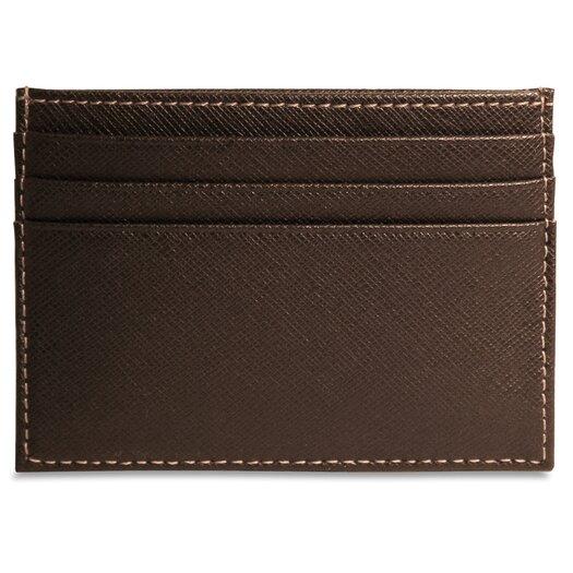 Jack Georges Prestige Weekender Wallet