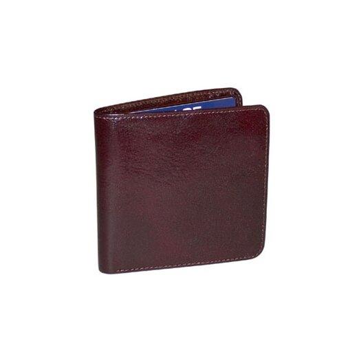 Jack Georges Sienna Hipster Men's Wallet