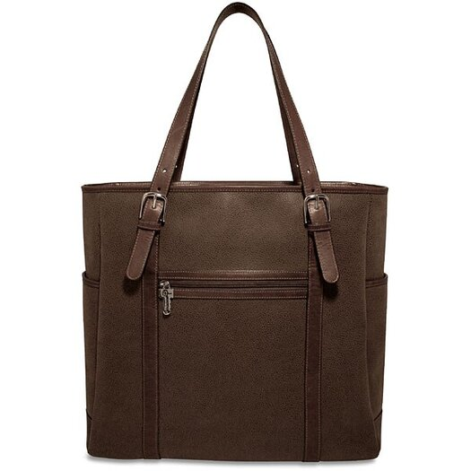 Jack Georges Nevada Oversized Tote Bag