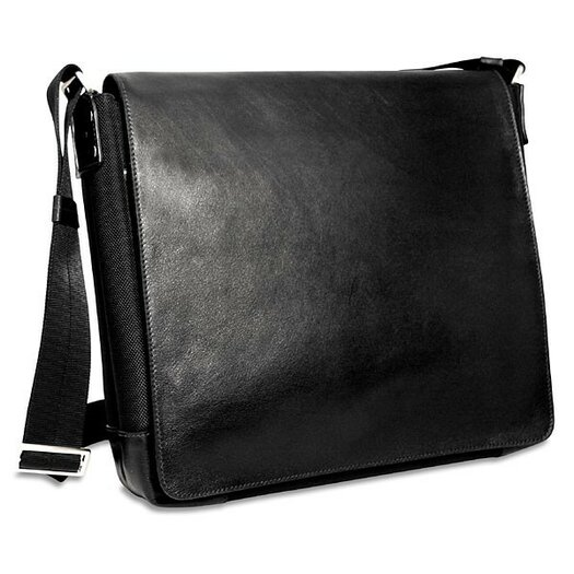 Jack Georges Generations Lite Messenger Bag