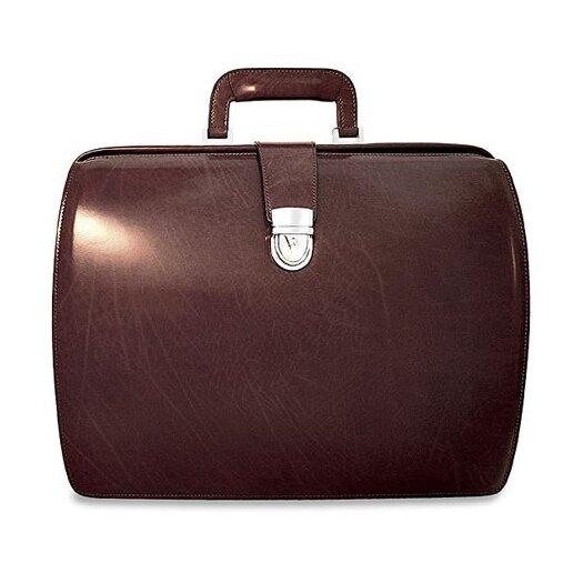 Jack Georges Elements Classic Laptop Briefcase