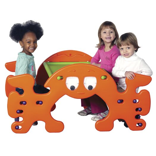 ECR4kids Kids Table and Chair Set