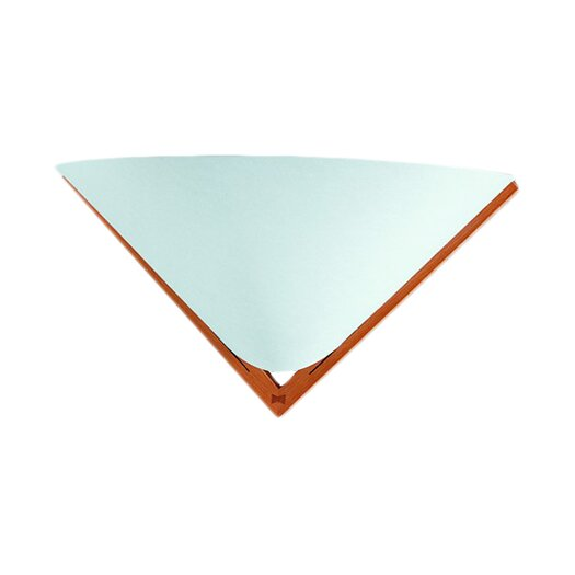 Justice Design Group Domus 1 Light Wall Sconce
