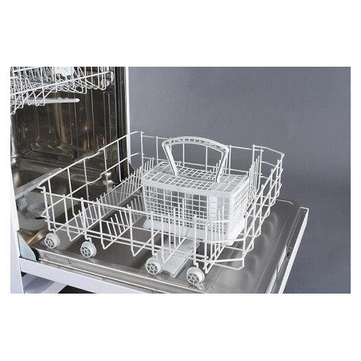 """Summit Appliance 23.63"""" Built-In Dishwasher"""