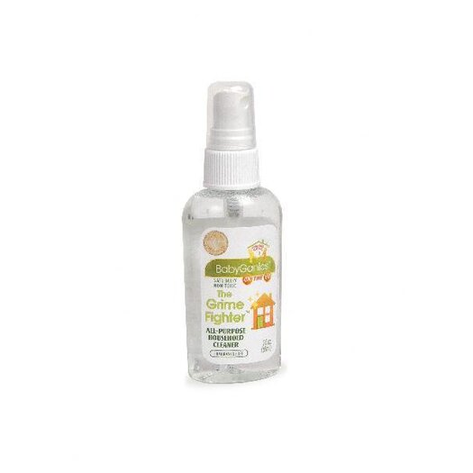 Babyganics Grime Fighter 2 Oz. All Purpose Cleaner