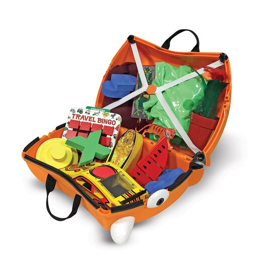 Melissa and Doug Trunki Sunny Suitcase