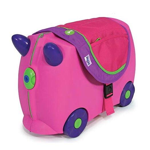 Melissa and Doug Saddle Bag