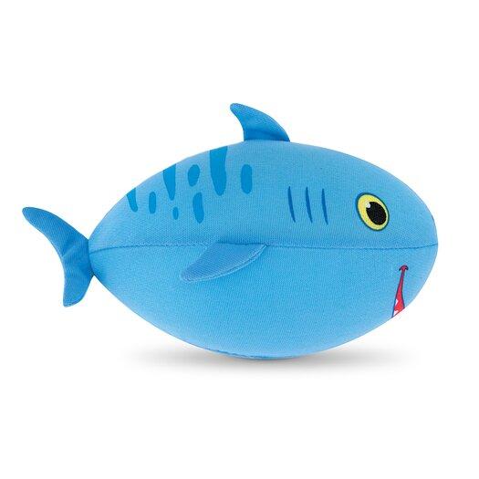 Melissa and Doug Spark Shark Football Pool Toy