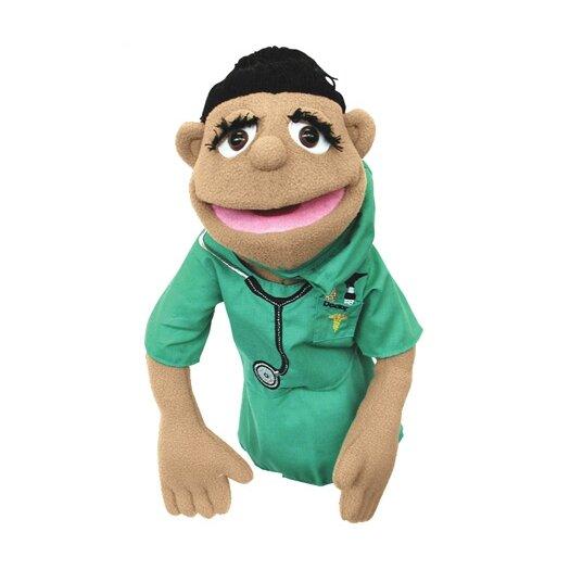 Melissa and Doug Surgeon Puppet