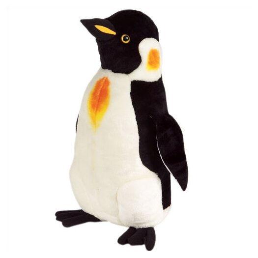 Melissa and Doug Penguin Plush Stuffed Animal