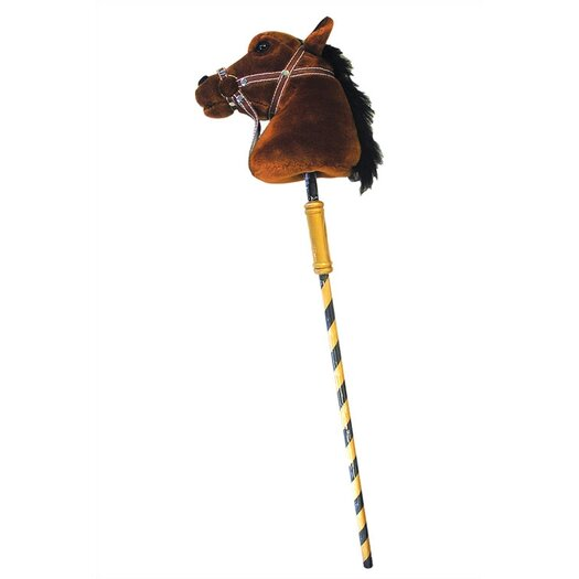 Melissa and Doug Gallop-N-Go Stick Pony Toy