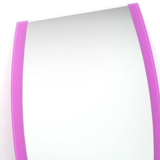 Decor Wonderland Paula's Wall Mirror