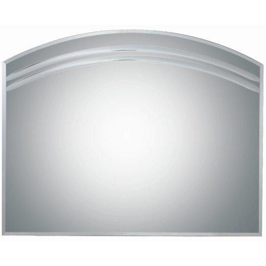 Decor Wonderland Angel Wall Mirror