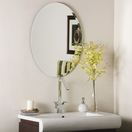 Decor Wonderland Odelia Wall Mirror