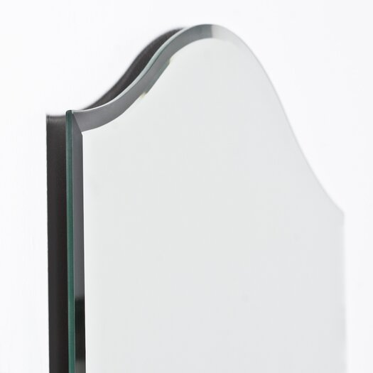 Decor Wonderland Amelia Modern Bathroom Mirror