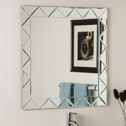 Decor Wonderland Luciano Wall Mirror